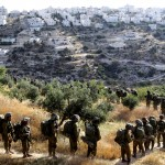 ISRAEL-PALESTINIAN-CONFLICT-KIDNAP