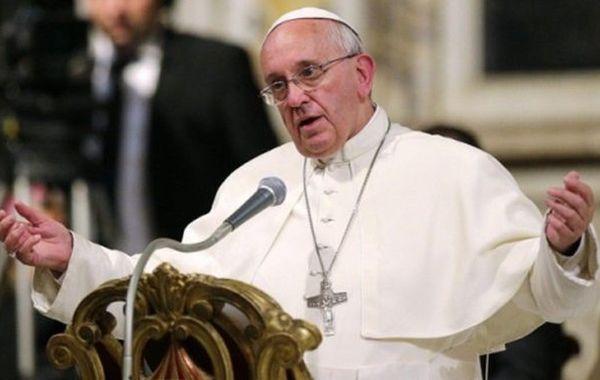 Папата призна Големия взрив