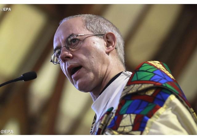 Радио ВАТИКАНА: Англиканските примаси отлъчиха Епископалната църква заради гей разкол