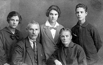 СЕПЦ на 90 год. – Първото петдесятно богослужение в Пловдив на Великден, 1 май 1921г