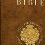 Женевската Библия: Послание и предговор